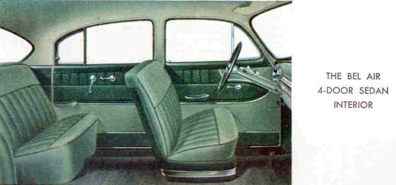 Pictures Of 1953 Chevrolets Autos Post